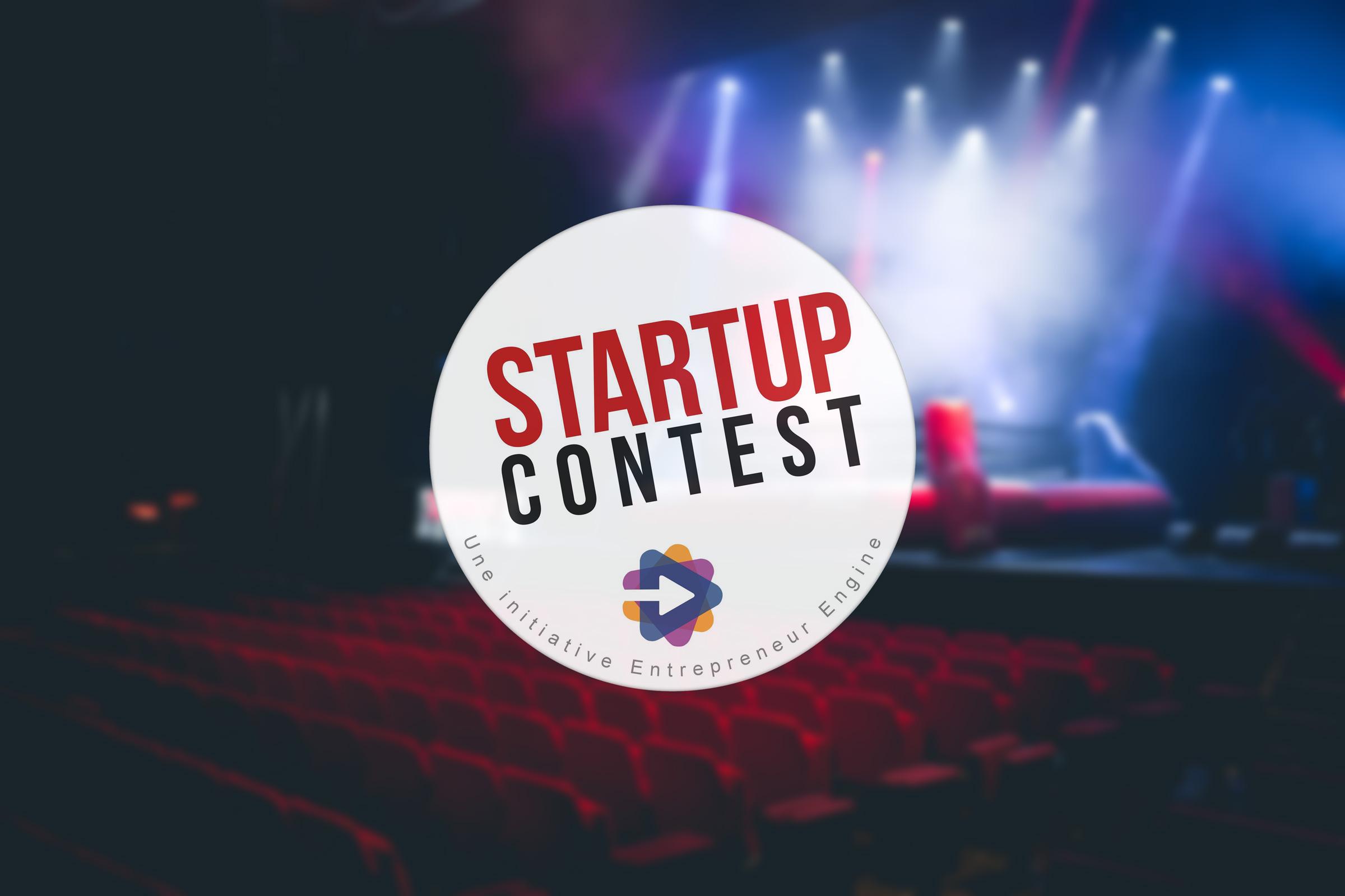 photographie événementiel designatic startup contest entrepreneur engine
